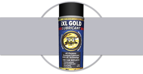 iXL Advanced Lubricants