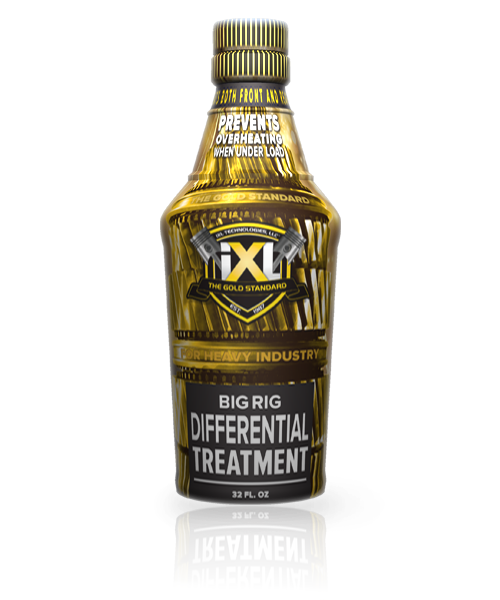 iXL Differential Treatment