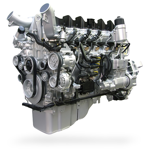 iXl Engine Treatment For Heavy Duty Engines
